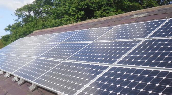 Solar PV (photovoltaic)