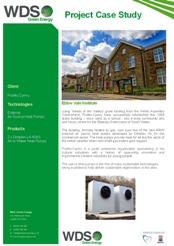 castle vale case study Topcliffe primary school this year, at topcliffe primary school in castle vale, birmingham, 94% of year 6 mainstream pupils attained at least a level 4b in.